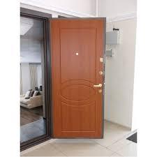 входные двери стоит ли устанавливать вторую