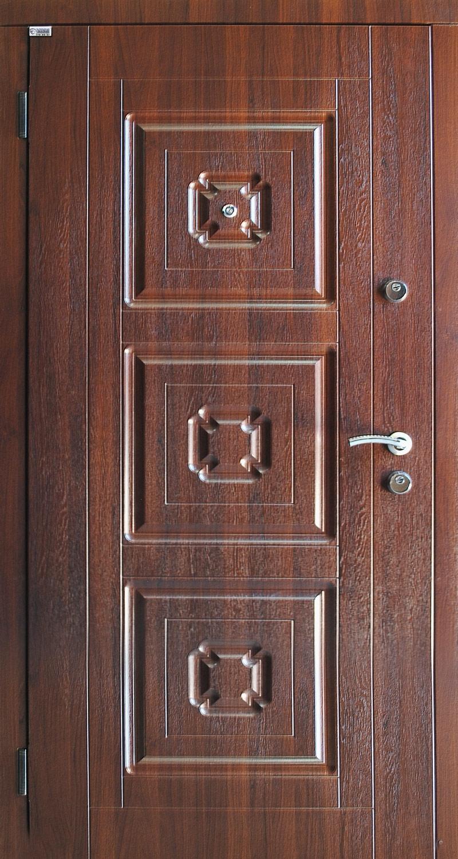 входная стандартная броне дверь